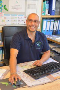 Mario Andres Lieberei - Facharzt für Innere Medizin