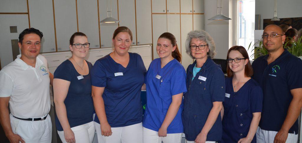 Team Hausarzt Elmshorn