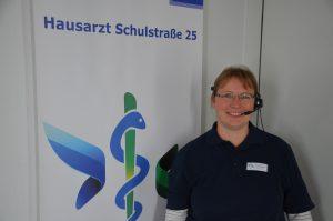 Team Hausarzt - S. Lieberei