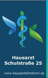 Logo Hausarzt Schulstrasse 25