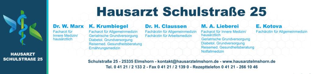 Hausarzt Elmshorn